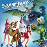 Cover of the track Scooby-Doo 2: Monsters Unleashed (Original Soundtrack)