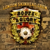 Couverture de l'album London Skinhead Crew