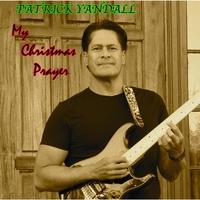 Couverture du titre My Christmas Prayer
