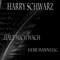 Cover of the track Halt mich wach