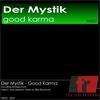 Couverture de l'album Good Karma - Single