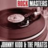 Cover of the album Rock Masters: Johnny Kidd & The Pirates - EP