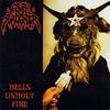 Couverture de l'album Hells Unholy Fire