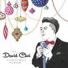 Cover of the album The David Choi Christmas Album