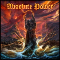 Cover of the track Absolute Power
