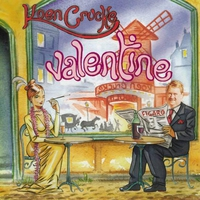 Cover of the track Valentine
