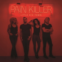 Cover of the track Pain Killer
