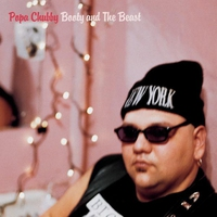 Cover of the track Booty and the Beast