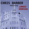 Cover of the album Chris Barber Featuring Lonnie Donegan