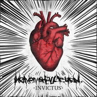 Couverture du titre Invictus (Bonus Track Version)