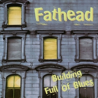 Cover of the track Building Full of Blues