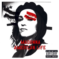 Cover of the track American Life