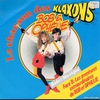 Cover of the track chanson des klaxons, La