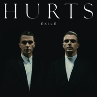 Cover of the track Exile (Deluxe)