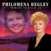 Cover of the album Tribute to Billie Jo - Single