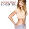 Couverture de l'album Border Girl