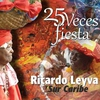 Cover of the album 25 Veces Fiesta