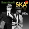 Cover of the album United Colors of Ska 4.0