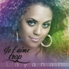 Couverture de l'album Je t'aime trop - Single