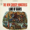 Cover of the album Land of Giants