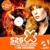 Couverture du titre 180 Degrees (Dr. Kucho! Remix) [feat. Polina Griffith]