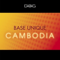 Cover of the track Cambodia - EP