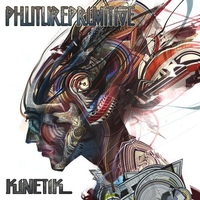 Cover of the track Kinetik