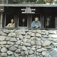 Couverture du titre The Notorious Byrd Brothers