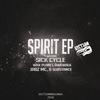 Cover of the album Spirit EP