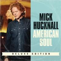 Couverture du titre American Soul (Deluxe Edition)