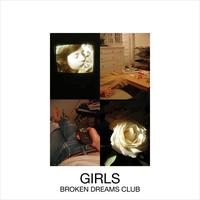 Couverture du titre Broken Dreams Club
