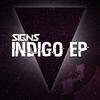 Cover of the album Indigo - EP