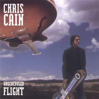 Cover of the track Unscheduled Flight