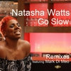 Couverture de l'album Go Slow Remixes (feat. Mark di Meo)