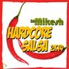 Couverture de l'album Hardcore Salsa 2K14 - EP