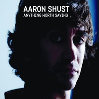 Cover of the track Anything Worth Saying