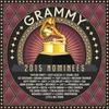 Couverture de l'album 2015 GRAMMY Nominees