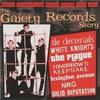 Couverture de l'album The Gaiety Records Story