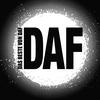 Cover of the album Das Beste von DAF