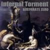 Couverture de l'album Birthrate Zero