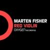 Couverture du titre Red Violin (Original Mix)