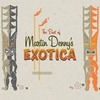 Cover of the album Best of Martin Denny's Exotica