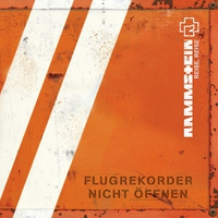 Cover of the track Reise, Reise