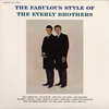 Couverture de l'album The Fabulous Style of the Everly Brothers