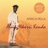 Cover of the album Africa-pella