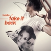 Cover of the album Take It Back (Remixes)
