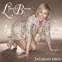 Cover of the track Začarani Krug