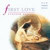Couverture de l'album First Love