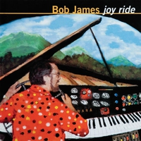 Cover of the track Joy Ride