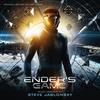 Couverture du titre Ender's War